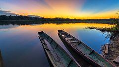 Grandes documentales - Las islas más salvajes. Las islas del Amazonas. La selva flotante