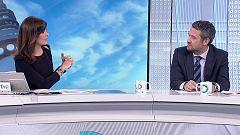 Los desayunos de TVE - Jaime de Olano, portavoz adjunto del Grupo Parlamentario Popular en el Congreso
