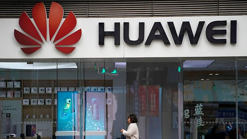 La detención de la directora de Huawei aviva la tensión comercial entre EE.UU. y China