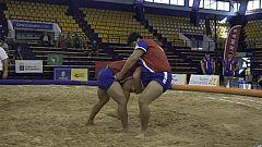 Deportes Canarias - 07/12/2018