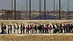 Conseguir asilo político en EE.UU. es cada vez mas difícil por la política de Trump