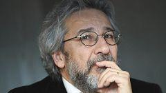 Can Dündar denuncia que Turquía oculta información sobre la muerte de Khashoggi