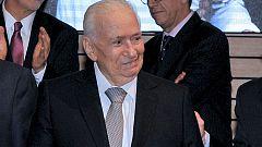Muere a los 95 años el expresidente colombiano Belisario Betancur