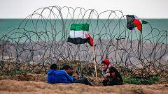 La agencia de la ONU para los refugiados palestinos cumple 69 años con crecientes dificultades