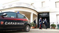 La policía investiga las causas de la estampida que dejó seis muertos en una discoteca en Italia