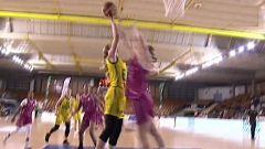 Baloncesto - Liga Femenina DIA 2018/19. 9ª jornada: RPK Araski - Mann Filter
