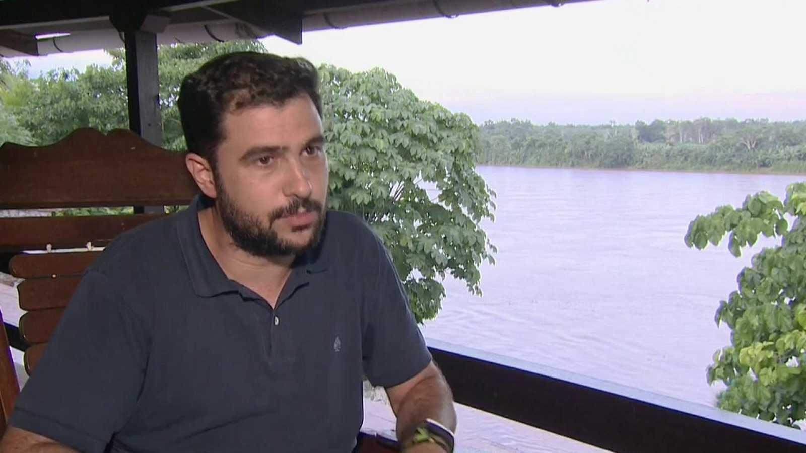 Informe Semanal - El grito de la Amazonia - ver ahora