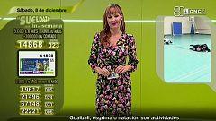 Sorteo ONCE - 08/12/18
