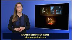 En lengua de signos - 09/12/18