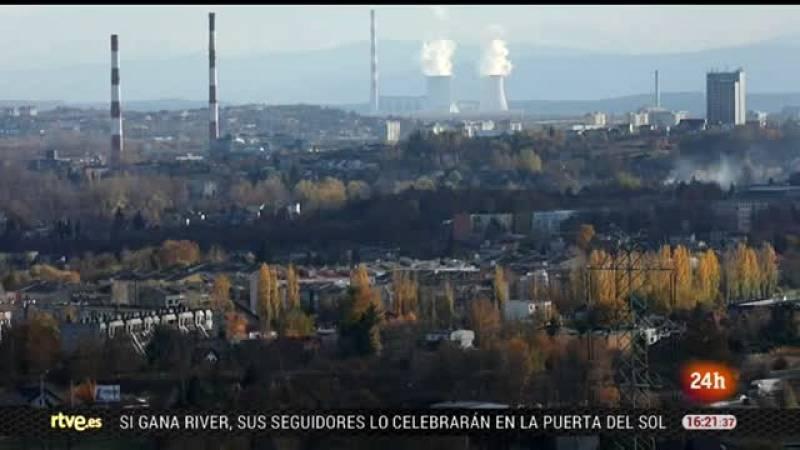 Polonia y la transición del carbón