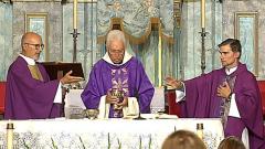 El día del Señor - Parroquia de la Inmaculada Concepción (Agaete)