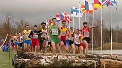 Cross - Campeonato de Europa. Carrera sub-23 Masculina