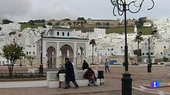 En Marruecos preocupa el problema migratorio