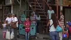 Las viviendas sociales siguen siendo uno de los principales réditos políticos del chavismo