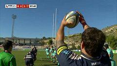 Rugby - Liga División de Honor Masculina. 11ª jornada: CR La Villa - FC Barcelona