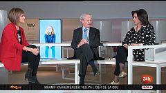 Parlamento- La entrevista- Cuatro décadas de Democrácia 8-12-18