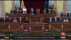 Parlamento-40 años de la Constitución-Día de la Constitución-8-12-18