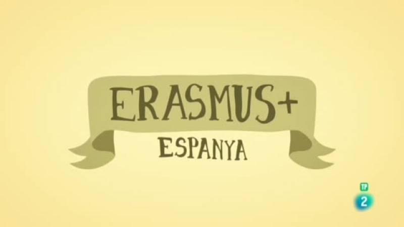 Jo soc Erasmus - Les xifres del programa Erasmus+