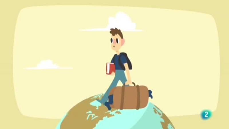 Jo soc Erasmus - Els segurs de viatge