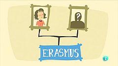 Jo soc Erasmus - Papa i mama Erasmus