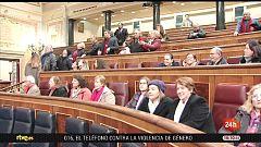 Parlamento-El Foco Parlamentario-Jornada puertas abiertas  8-12-18