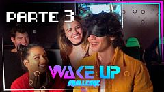 Playz - Wake Up Challenge Parte III
