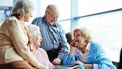 El sistema de pensiones, una clave del estado del bienestar en la cuerda floja