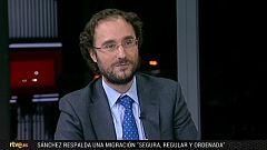 La tarde en 24 horas - Economía - 10/12/18