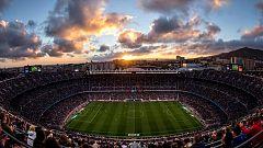 """El Barça deja """"sin efecto"""" su disposición a jugar en Miami"""