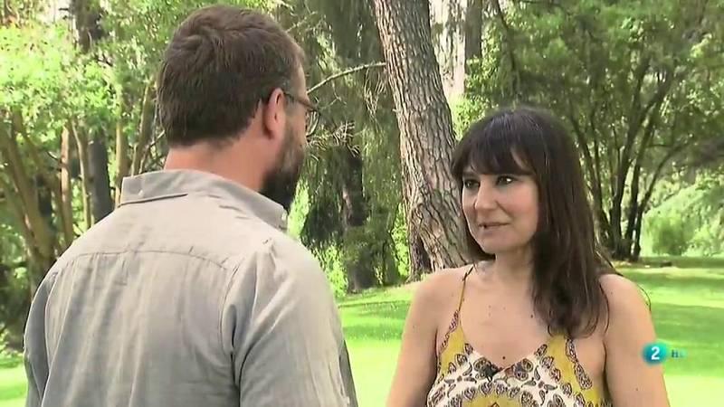 ¡Qué animal! - ¿Puede la cantante Eva Amaral entonar como los mirlos?
