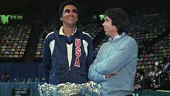 El mundo del tenis - La Copa Davis