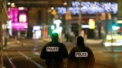 Al menos un muerto y varios heridos en un tiroteo en un mercado navideño en Estrasburgo