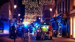 Al menos dos muertos y una decena de heridos en un tiroteo en el centro de Estrasburgo