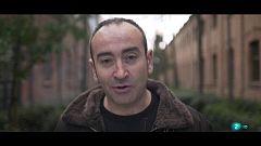 Página Dos - El poema - Víctor Angulo