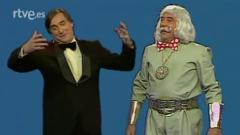 El gran circo de TVE - Especial Navidad 1981