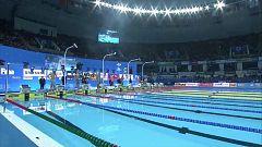 Natación - Campeonato del Mundo Piscina corta Semifinales y Finales (China) - 2ª jornada