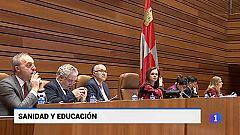 Castilla y León en 2' - 12/12/18