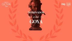 Premios Goya 'El reino' y 'Campeones' lideran las nominaciones de los Goya 2019