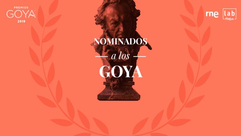 ¡Consulta todas las nominaciones!