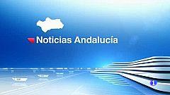 Noticias Andalucía 2 - 12/12/2018