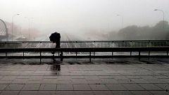 Lluvia, viento, nieve y olas afectarán a toda España.