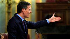 Sánchez ratifica ante varios líderes territoriales del PSOE que piensa agotar la legislatura