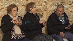 Un municipio madrileño ofrece clases de digitalización para mayores