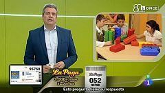 Sorteo ONCE - 12/12/18