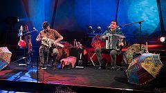 Los conciertos de Radio 3 - Fetén Fetén