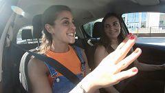 Deportistas de Eli-te: Carolina Marín