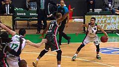 Baloncesto - Eurocup 9ª jornada: Unics Kazan - Unicaja Málaga