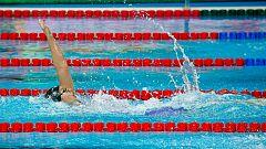 Natación - Campeonato del Mundo Piscina corta Semifinales y Finales (China) - 3ª jornada