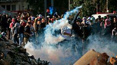 Aumenta la tensión entre Israel y Palestina con cuatro ataques en una semana