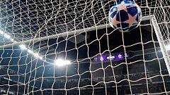 Barça, Madrid y Atleti esperan rival en Champions
